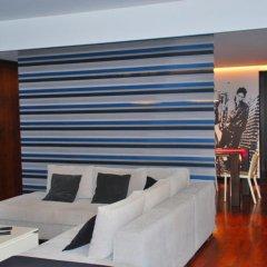 Отель Villa Badia Сан-Грегорио-ди-Катанья комната для гостей фото 3
