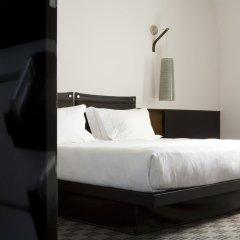 Отель NH Milano Touring 4* Улучшенный номер разные типы кроватей фото 33