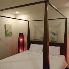 Отель Pranaluxe Pool Villa Holiday Home 3* Вилла с различными типами кроватей фото 43