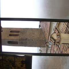Отель Palazzo Campello Сполето балкон