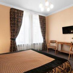 Гостиница Нотебург Стандартный номер с двуспальной кроватью фото 15
