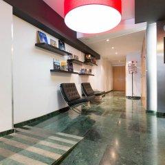 Апартаменты AinB Sagrada Familia Apartments Студия с различными типами кроватей фото 4
