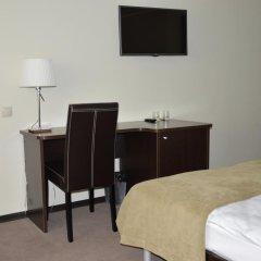 Гостиница Панорама Стандартный номер с различными типами кроватей фото 6