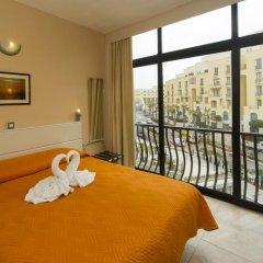 Rokna Hotel 3* Стандартный номер с двуспальной кроватью фото 8