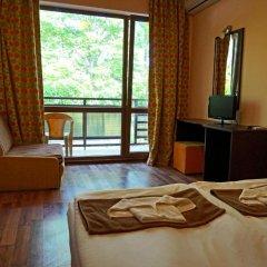 Bisser Hotel 2* Стандартный номер с различными типами кроватей фото 7