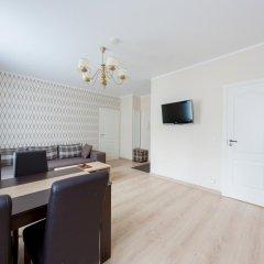 Отель Delta Apartments - Town Hall Эстония, Таллин - отзывы, цены и фото номеров - забронировать отель Delta Apartments - Town Hall онлайн комната для гостей фото 3