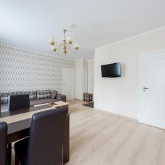 Апартаменты Delta Apartments - Town Hall комната для гостей фото 3