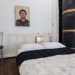 Хостел 110 с видом на Невский Номер Эконом разные типы кроватей фото 2
