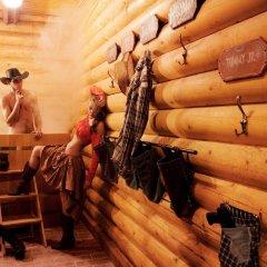 Гостиница Fonda Вилла с различными типами кроватей фото 17