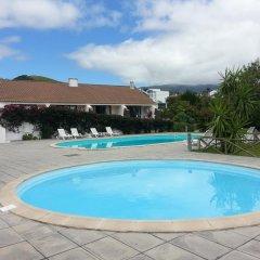 Отель Apartamentos Turísticos Nossa Senhora da Estrela детские мероприятия