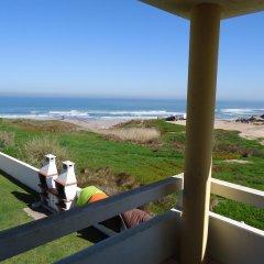 Отель Casa do Baleal балкон