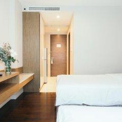 Отель Thomson Residence 4* Стандартный номер фото 8