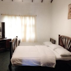 Отель Veyo Cottage комната для гостей фото 4