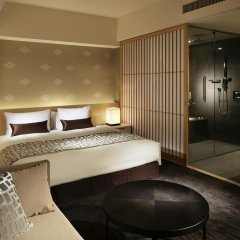 The Capitol Hotel Tokyu 5* Номер Делюкс с различными типами кроватей фото 6