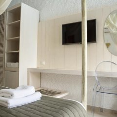 Отель Ariadni Blue Ситония комната для гостей фото 3