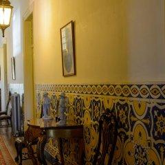 Отель Palacio De Rio Frio ванная