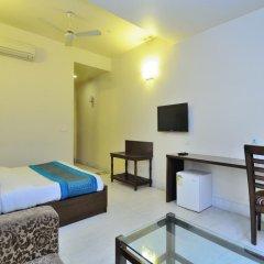 Отель Shanti Villa 3* Номер Делюкс с различными типами кроватей фото 2
