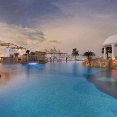 Отель Sharq Village & Spa 5* Стандартный номер с различными типами кроватей фото 5