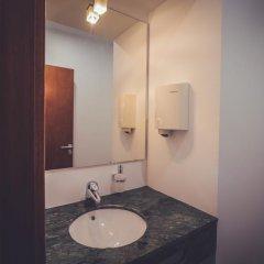 Отель Maia residence Португалия, Агуа-де-Пау - отзывы, цены и фото номеров - забронировать отель Maia residence онлайн ванная