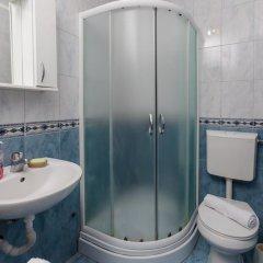 Апартаменты Apartments Feniks ванная