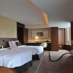 White Swan Hotel 5* Стандартный номер с разными типами кроватей фото 6