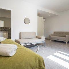 Hotel San Lorenzo Boutique 3* Улучшенный номер с различными типами кроватей фото 6
