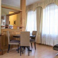 Апартаменты Apartment Stikliai Апартаменты с различными типами кроватей фото 6