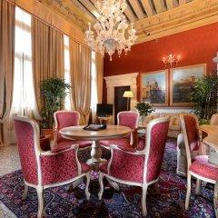 Ruzzini Palace Hotel 4* Люкс с различными типами кроватей фото 9