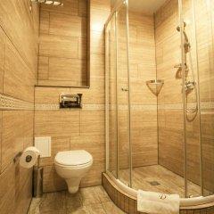Гостиница Династия ванная
