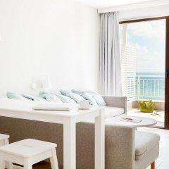 Hotel White Lagoon - All Inclusive комната для гостей фото 2