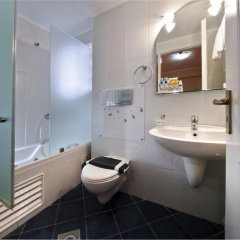 Hotel Cristina Maris ванная фото 2