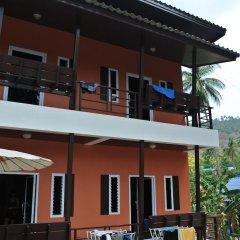 Отель Asia Hostel Таиланд, Остров Тау - отзывы, цены и фото номеров - забронировать отель Asia Hostel онлайн
