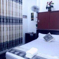 Отель Sai Gon Cosy 2* Улучшенный номер с различными типами кроватей