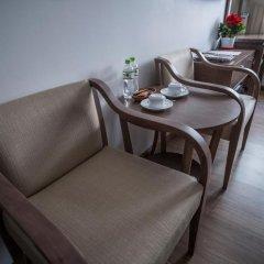 Апартаменты Song Hung Apartments Студия с различными типами кроватей фото 11