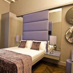 Отель BDB Luxury Rooms Margutta 3* Стандартный номер с различными типами кроватей фото 6