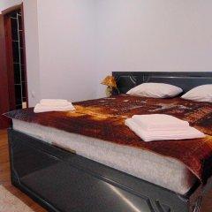 Мини-отель Мираж Стандартный номер с двуспальной кроватью фото 8