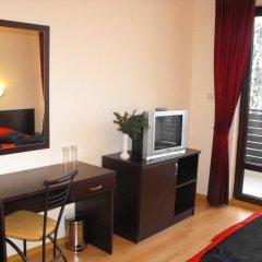 Hotel Ela (Paisii Hilendarski) Стандартный номер с различными типами кроватей