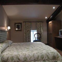 Отель Hostal Beti-jai Стандартный номер с различными типами кроватей фото 8