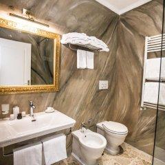 Отель Jb Relais Luxury ванная фото 4