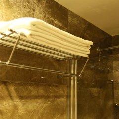 Clarion Hotel Kahramanmaras 5* Стандартный номер с различными типами кроватей фото 10