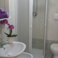Отель B&B Stella dell'Adriatico Ортона ванная фото 2