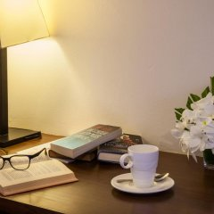 Отель Crown Lanta Resort & Spa 5* Вилла фото 7