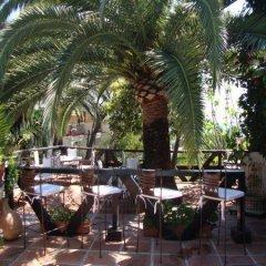 Отель Boutique Hotel Las Islas - Adults Only Испания, Фуэнхирола - отзывы, цены и фото номеров - забронировать отель Boutique Hotel Las Islas - Adults Only онлайн питание фото 2