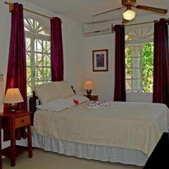 Отель Firefly Beach Cottages 3* Студия с различными типами кроватей фото 5