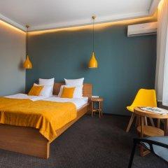 Beehive Hotel Odessa 3* Стандартный номер с различными типами кроватей фото 9