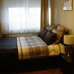Отель Widok 24 Wawa Польша, Варшава - отзывы, цены и фото номеров - забронировать отель Widok 24 Wawa онлайн комната для гостей фото 2