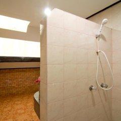 Отель Bannammao Resort 2* Бунгало с различными типами кроватей