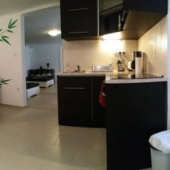 Отель VisegradApartment в номере