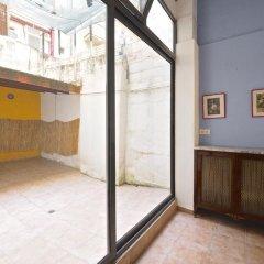 Отель Parallel-Patio Барселона балкон