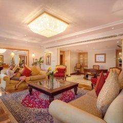 Отель CORNICHE Абу-Даби интерьер отеля фото 2